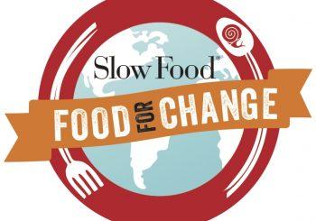 Встреча Терра Мадре Салон Вкуса уступила место глобальной кампании «Food For Change»  по борьбе с изменениями климата