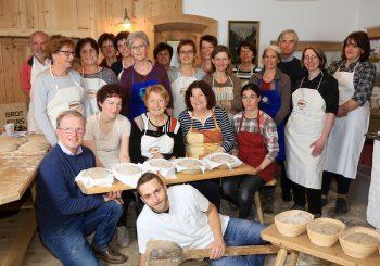 Das Lesachtaler Brot ist das erste Lebensmittel in Kärnten, das von Slow Food International als schützenswert anerkannt und als Presidio geführt wird