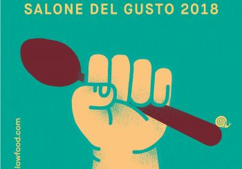 Terra Madre Salone del Gusto 2018 a ouvert ses portes!