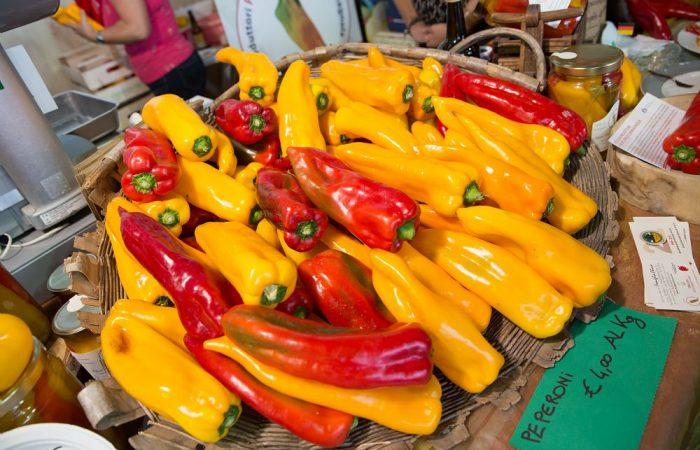 #FoodforChange – Eat Local