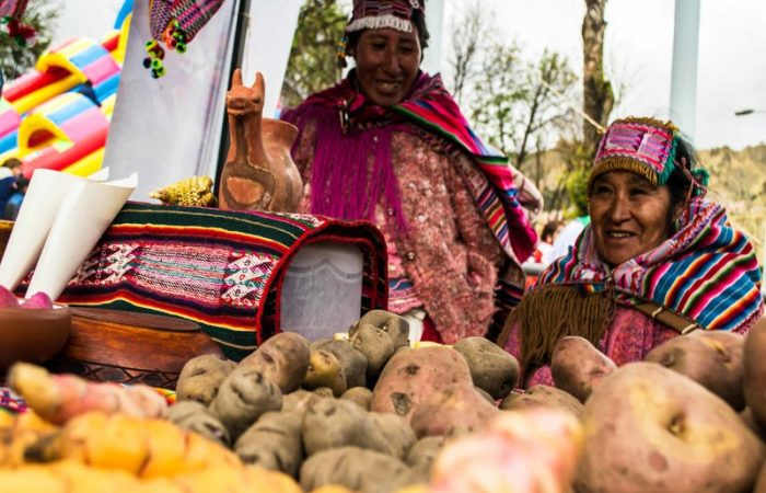 Cambiemos el mundo: un plato a la vez 5° Festival de Comida Consciente