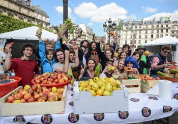 Slow Food launches the Food for Change Challenge