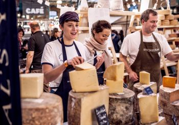 Cheese Berlin 2018- Blessed are the Käsemacher