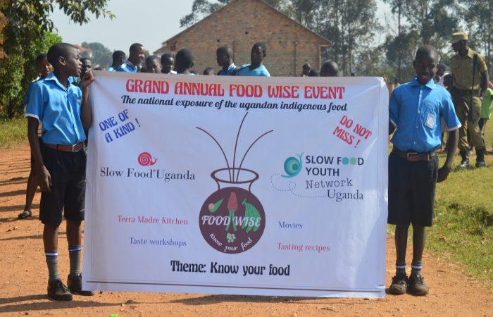 Slow Food Uganda Prepares to Host Food Wise 2018