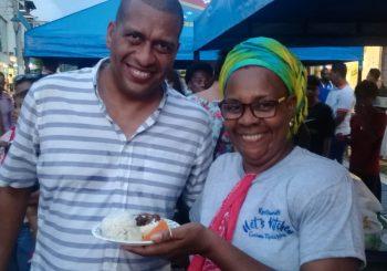 Taste Your Caribbean: Caribbean Raizal Taste