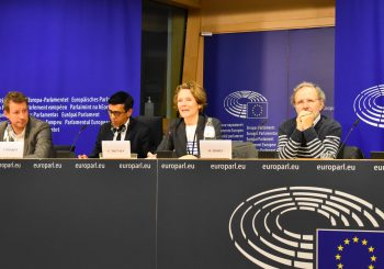 Slow Food Joins Call on European Ombudsman to Assess Commission's Actions on Electric Fishing