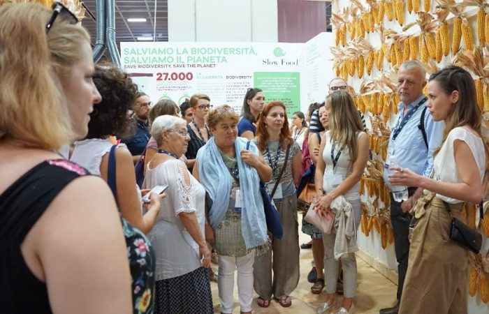 Slow Food-CE: Kecskemét Project Boosted by Municipal Support