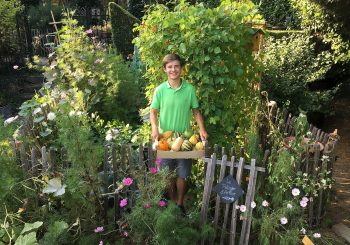 La révolution Slow Food : «ils sont géants, mais nous sommes une multitude»