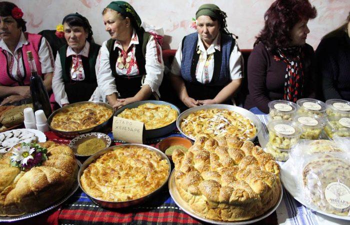 Plovdiv Farmers' Market Celebrates Terra Madre Day