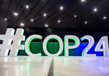 COP24  – No more false promises; we want results