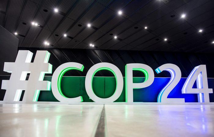 COP24  – No more false promises; we want results