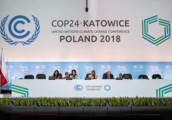 COP 24-Slow Food: «Queremos normas claras y preceptivas para todos los países, y consecuencias para aquellos que se retiren o que no respeten el acuerdo»