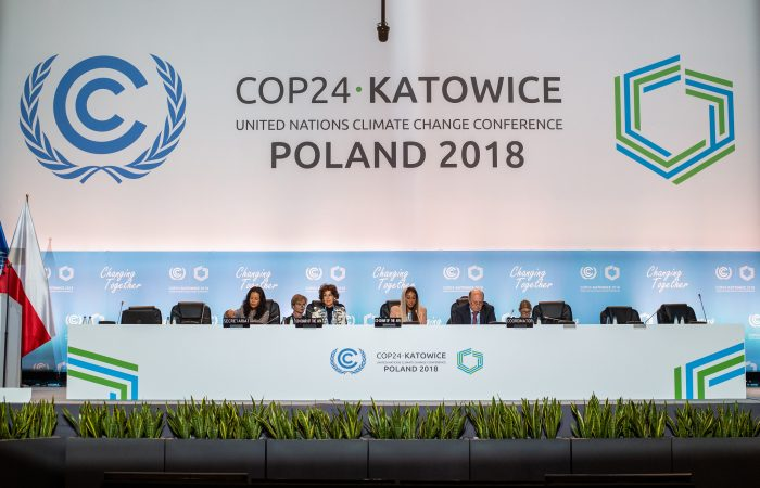 COP24–Slow Food: Nous voulons des lois claires et contraignantes pour tous les pays, et des conséquences pour ceux qui se retirent ou ne respectent pas l'accord