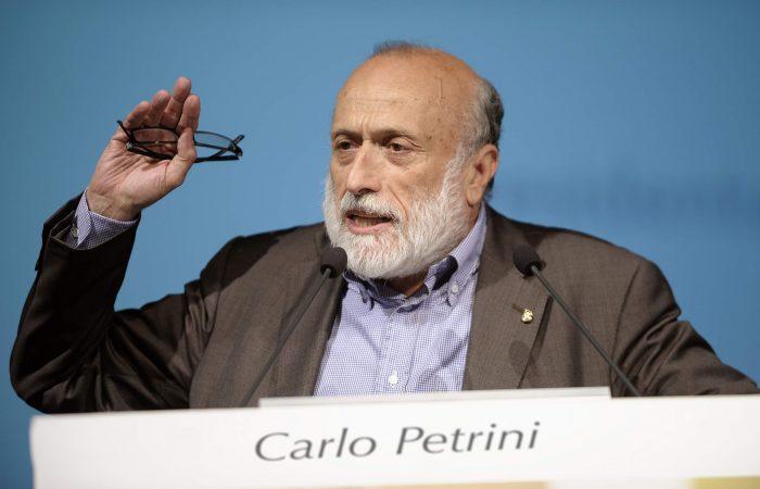 Carlo Petrini: Despite Lockdowns, Slow Food Network Has Never Been So Alive
