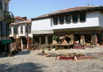 Plovdiv – 2019 European Capital of Culture
