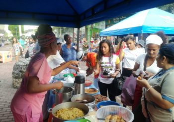 Degusta tu Caribe: Caribbean Raizal Taste – Promoviendo la importancia de un consumo responsable