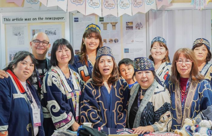 Opportunity : Virtual knowledge exchange for Indigenous Peoples in Asia and Pacific