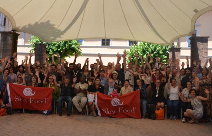 Visionarios de todo el mundo, uníos y venid a formar parte de Slow Food