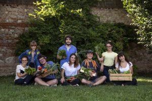 Un viaje por Italia a través de las comunidades de Slow Food