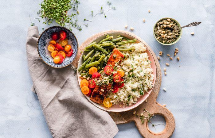 ¿Es cierto que la comida puede cambiar al mundo?