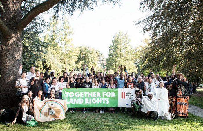 Pueblos indígenas lideran la conversación del cambio