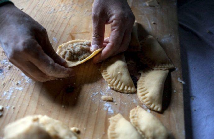 La comida nos cuenta nuestra historia: descúbrela con la exposición online Food is Culture