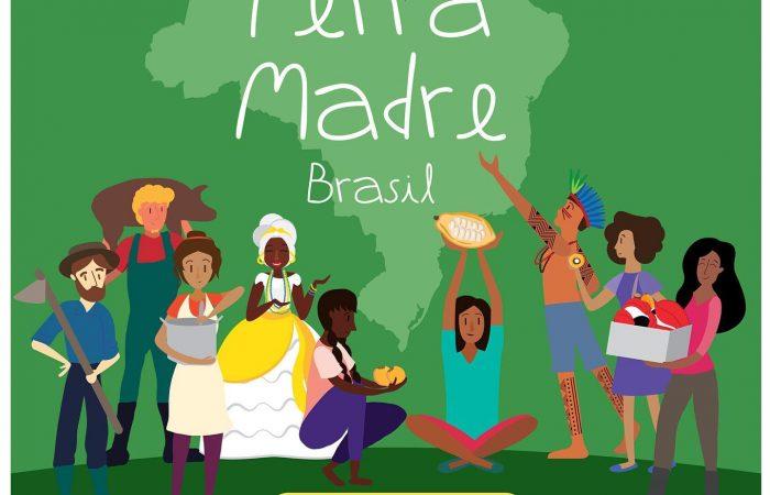 Terra Madre Brasil 2020: un nuevo capítulo para una alimentación buena, limpia y justa para todos