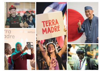 Terra Madre Salone del Gusto: the unmissable events in February