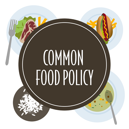 icon common food policy