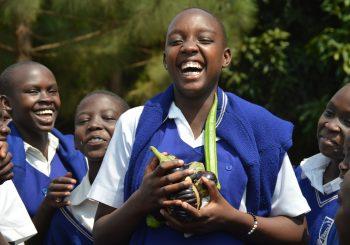 Slow Food Uganda Celebrates Five Years