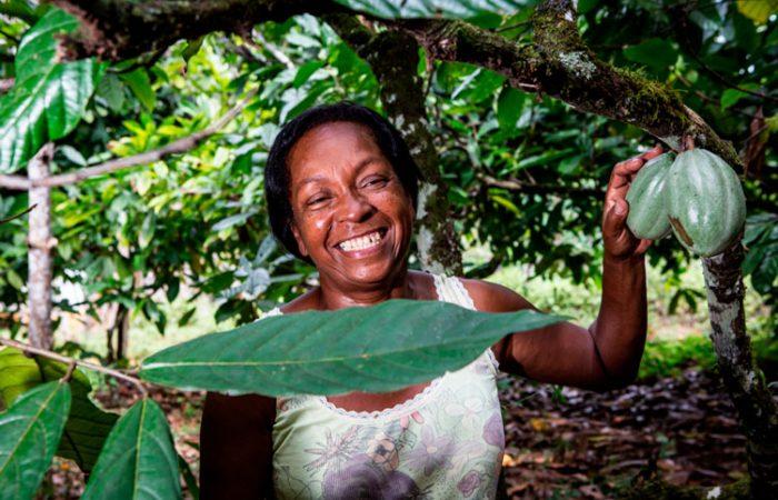 Terra Madre Brasil: una celebración de 6 días de comida buena, limpia y justa