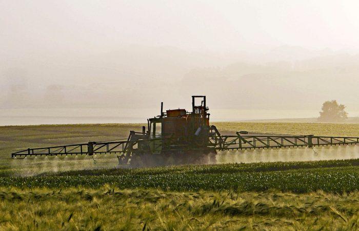 La sociedad civil demanda a la UE que prohíba las exportaciones de plaguicidas prohibidos
