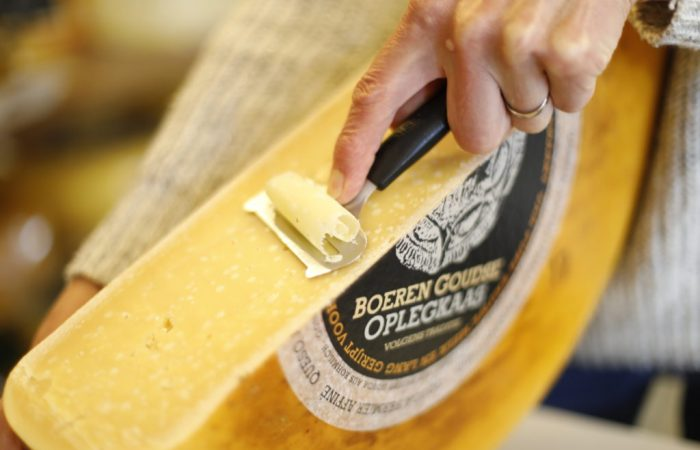 Gouda: The Rediscovery of Traditional Farmhouse Cheeses