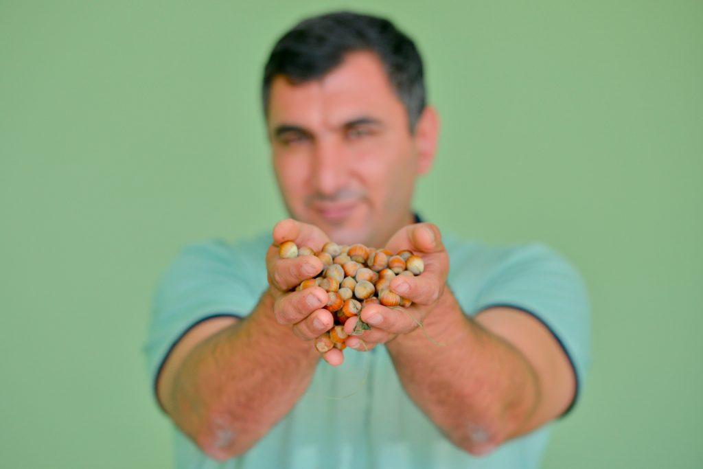 first three Slow Food Presidia in Azerbaijan