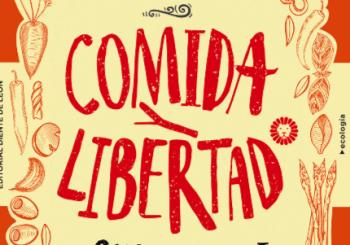 """""""Comida y libertad"""": el libro de Carlo Petrini tiene una nueva voz y habla español"""