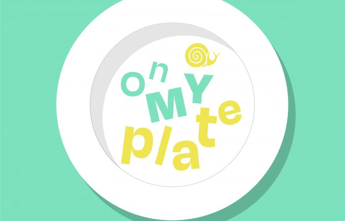 "O Slow Food lança a campanha online ""On My Plate"""