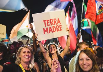 Terra Madre Events: What did you miss in February