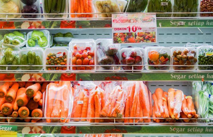 Slow Food lanza la campaña «¡No a los OMG en nuestros supermercados!»