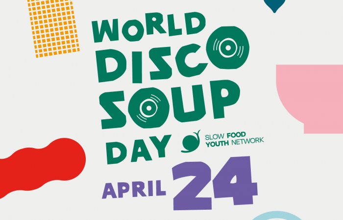 World Disco Soup Day 2021 (WDSD) continues digitally