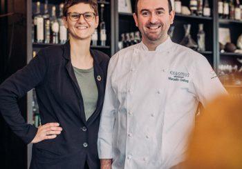 Das Rezept der Slow Food Chef Alliance Deutschland