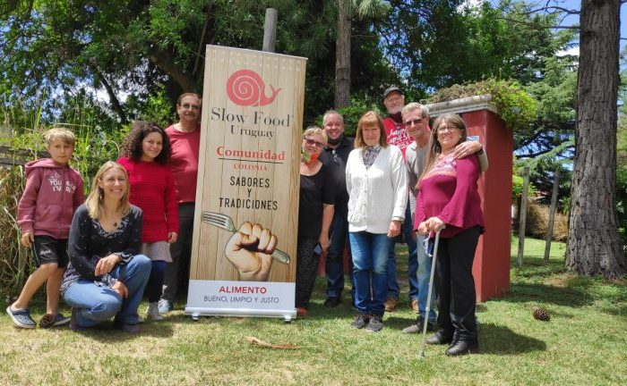 Uruguay Welcomes its First Earth Market: Colonia Valdense Joins the Slow Food Network