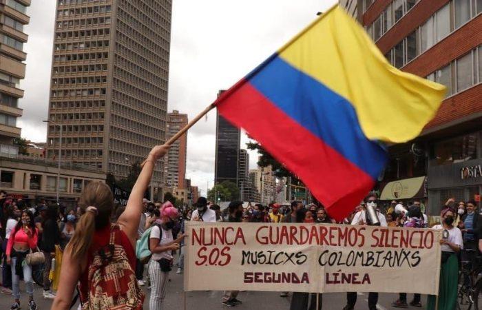 Colombia: paz, equidad y justicia social. La difícil situación según la voz de Slow Food Colombia