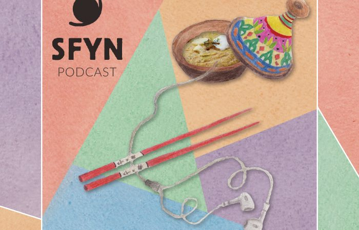 SFYN podcast series: Exploring Ecosystems