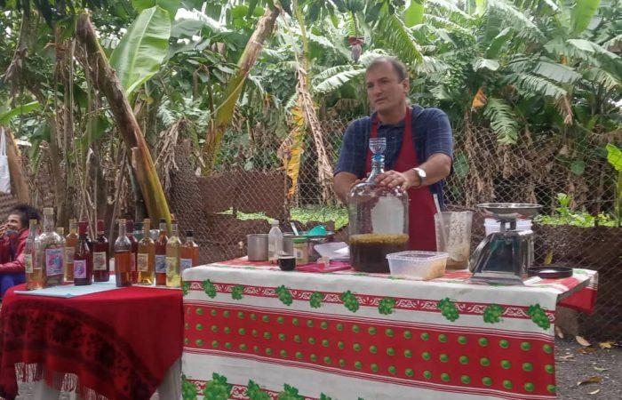 A receita da Aliança de Cozinheiros Slow Food de Cuba