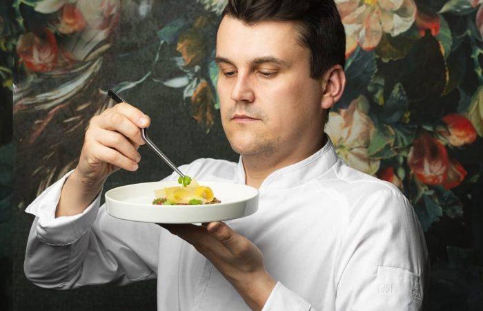It's Slow Food season in Kraków, as the Slow Chef Festival begins!