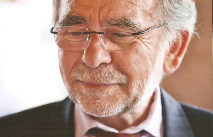 Farewell to PierPaolo Ambrosi, a great friend of Slow Food
