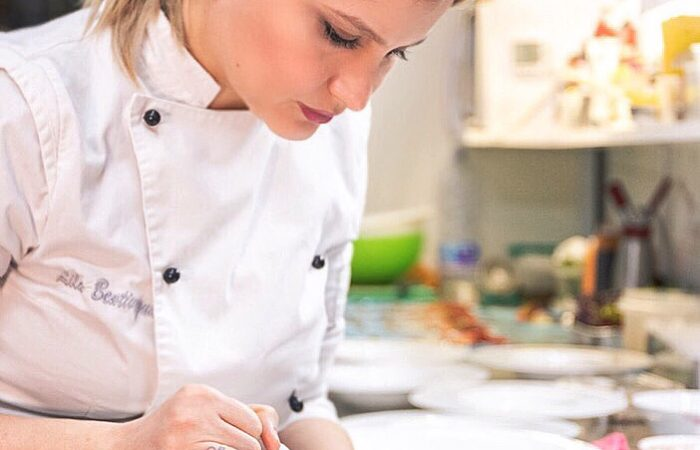 """Da Aliança de Cozinheiros Slow Food da Itália, a """"Minestra di Sarde"""" de Lila Bentivegna"""