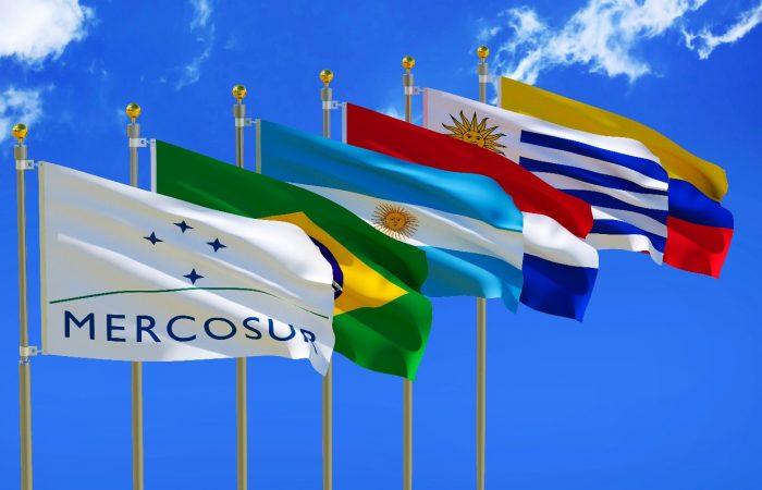 Slow Food contra el Tratado UE-Mercosur