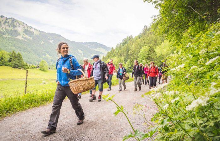 Slow Food Travel reaches new destinations in Switzerland