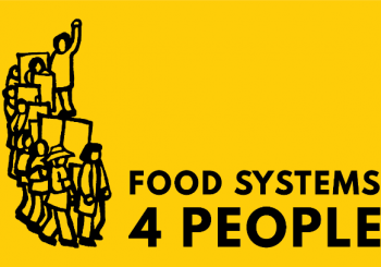 Thousands mobilize to call for food systems that empower people, not companies